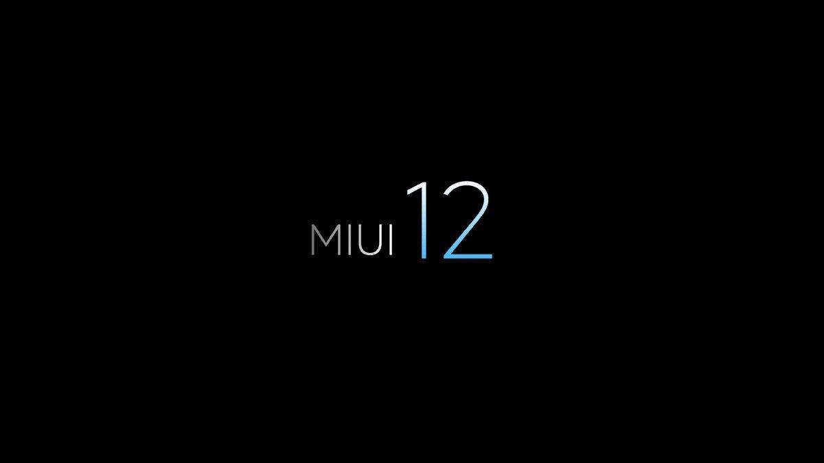 Xiaomi şirkəti MIUI 12 interfeysini təqdim etdi