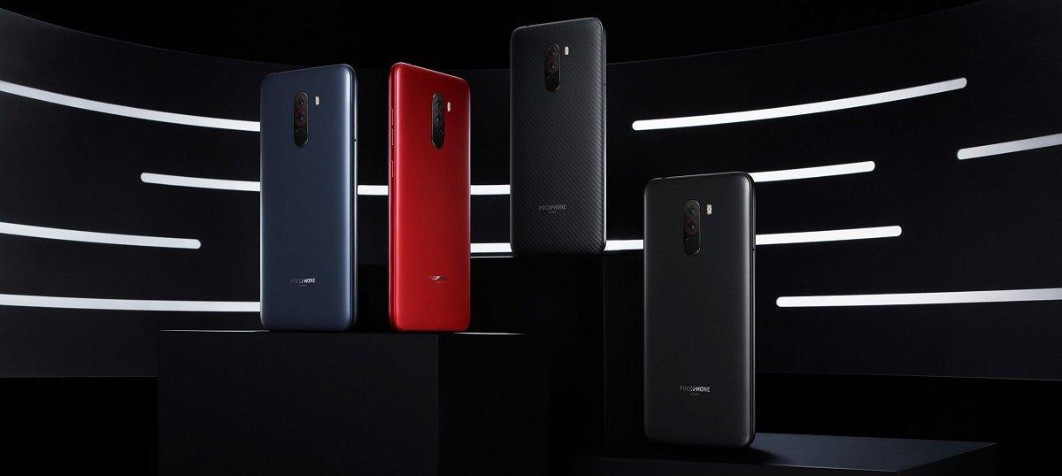 Xiaomi şirkəti Pocophone F2-nin nə zaman satışa çıxacağına işarə etdi