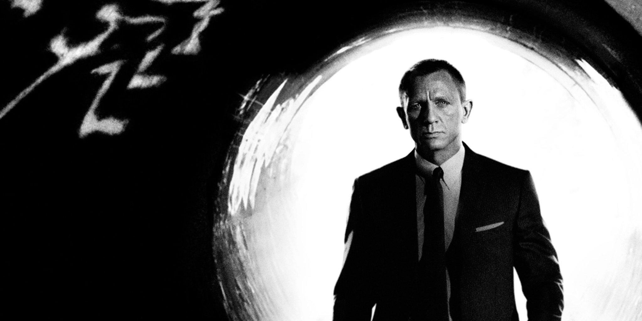 Yeni '007: James Bond' filminin rejissoru və çıxış tarixi məlum oldu