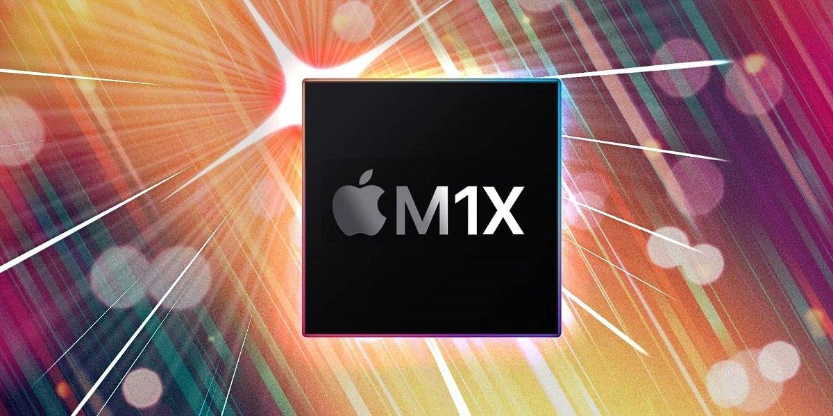 Yeni Apple M1X prosessorunun özəllikləri bençmark saytı vasitəsilə məlum olub