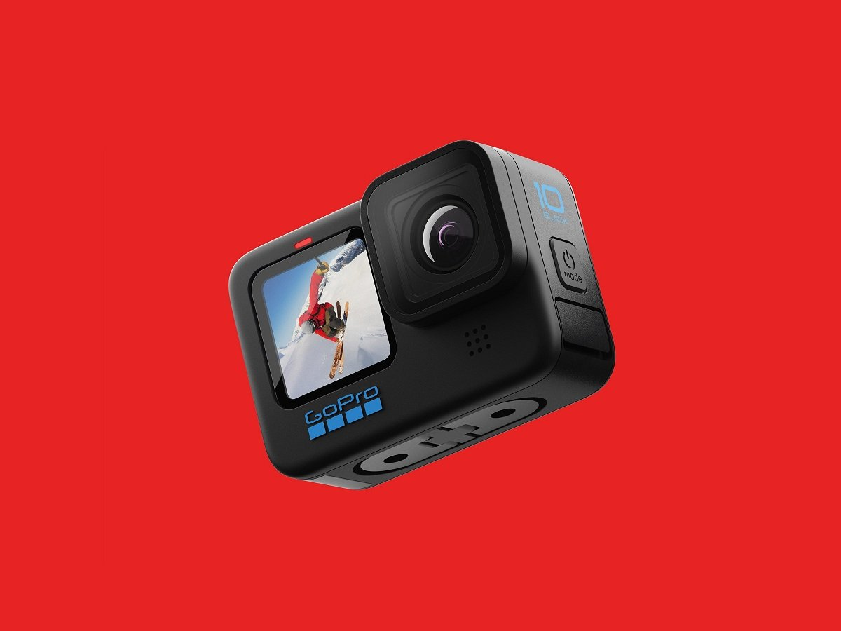 Yeni GoPro Hero 10 Black action kamerası təqdim edilib - QİYMƏTİ