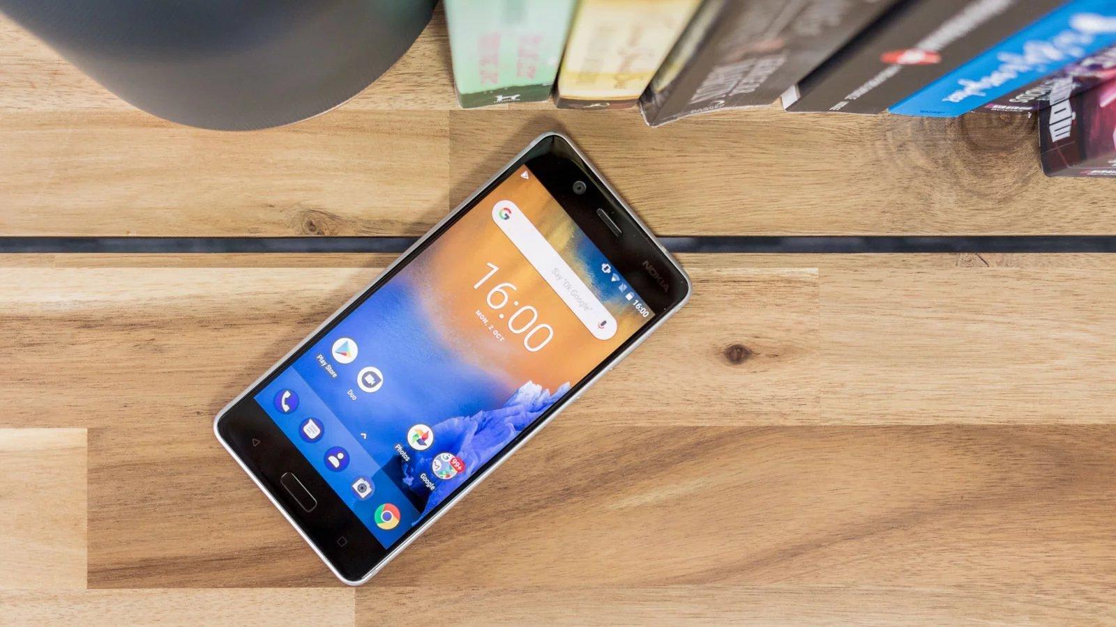 Yeni Nokia 5 (2018)-in məlumatları sızdırıldı