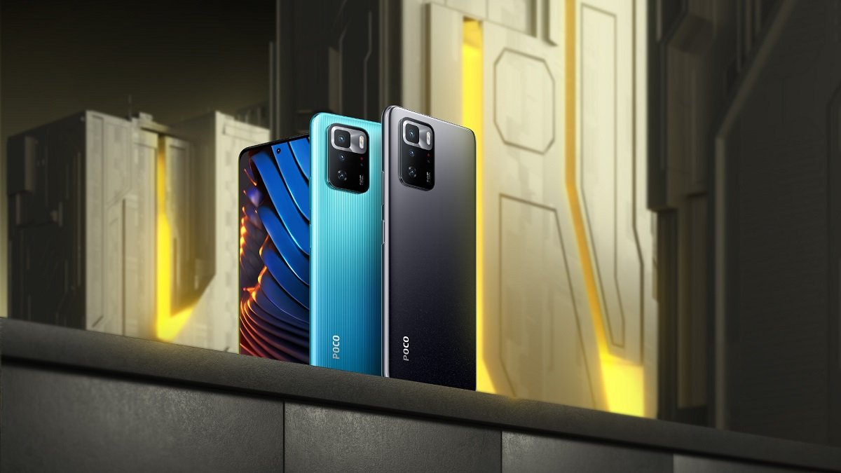 Yeni POCO X3 GT smartfonu təqdim olunub - QİYMƏTİ