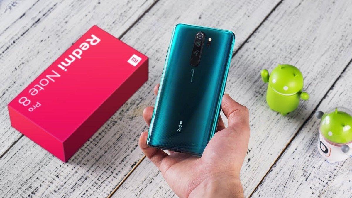 Yeni Redmi Note 8 Pro smartfonu AnTuTu testi vasitəsilə gücünü sərgiləyib
