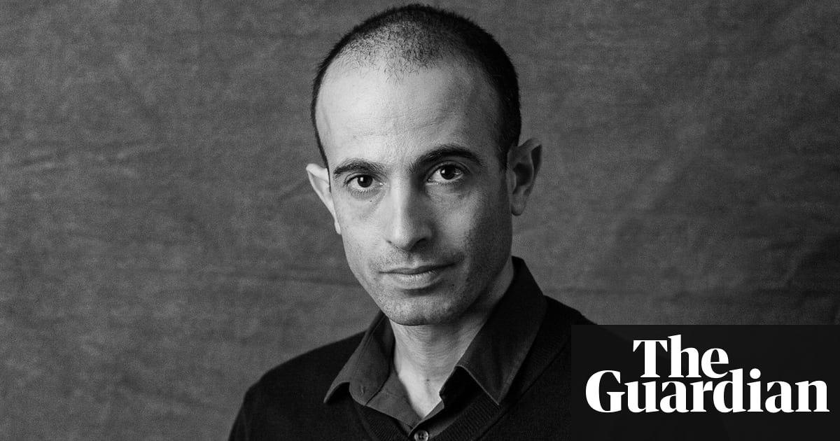 Yuval Noah Harari: 'İnsanlar dünyada nələrin baş verdiyini anlamırlar'