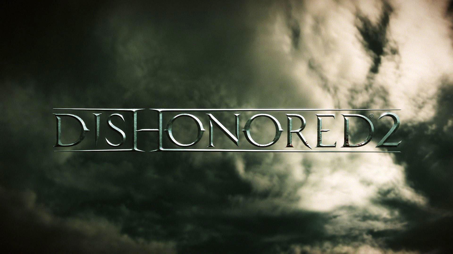 Dishonored 2 rəsmi şəkildə anons olunub