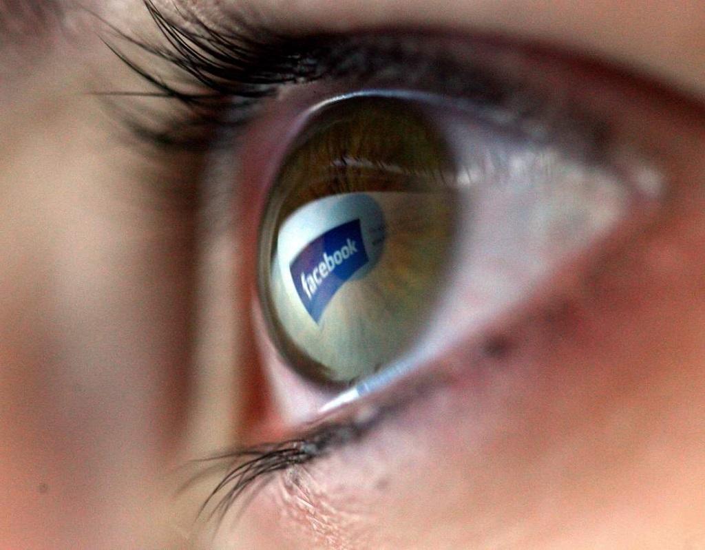 Facebook artıq sizi arxanızdan tanıyacaq
