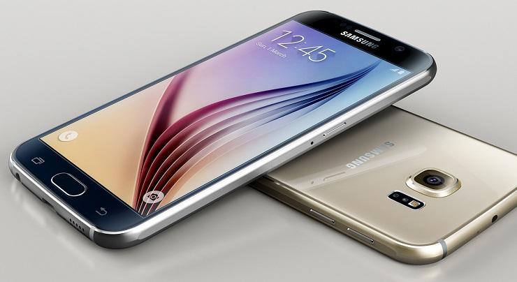 Galaxy S6 haqqında hər şey!
