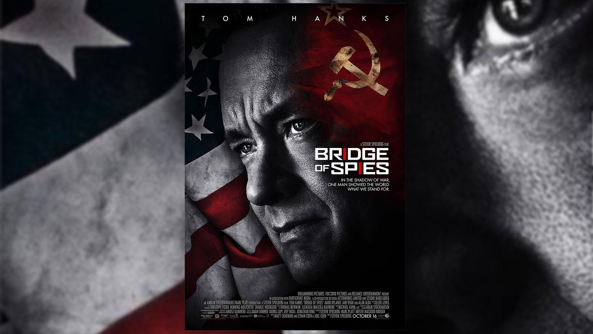 "Steven Spielberg-in yeni filmi ""Bridge of Spies"""