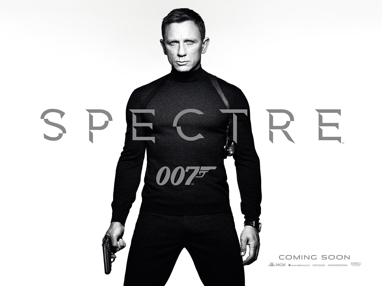 007: Spectre filminin yeni traileri yayımlanıb