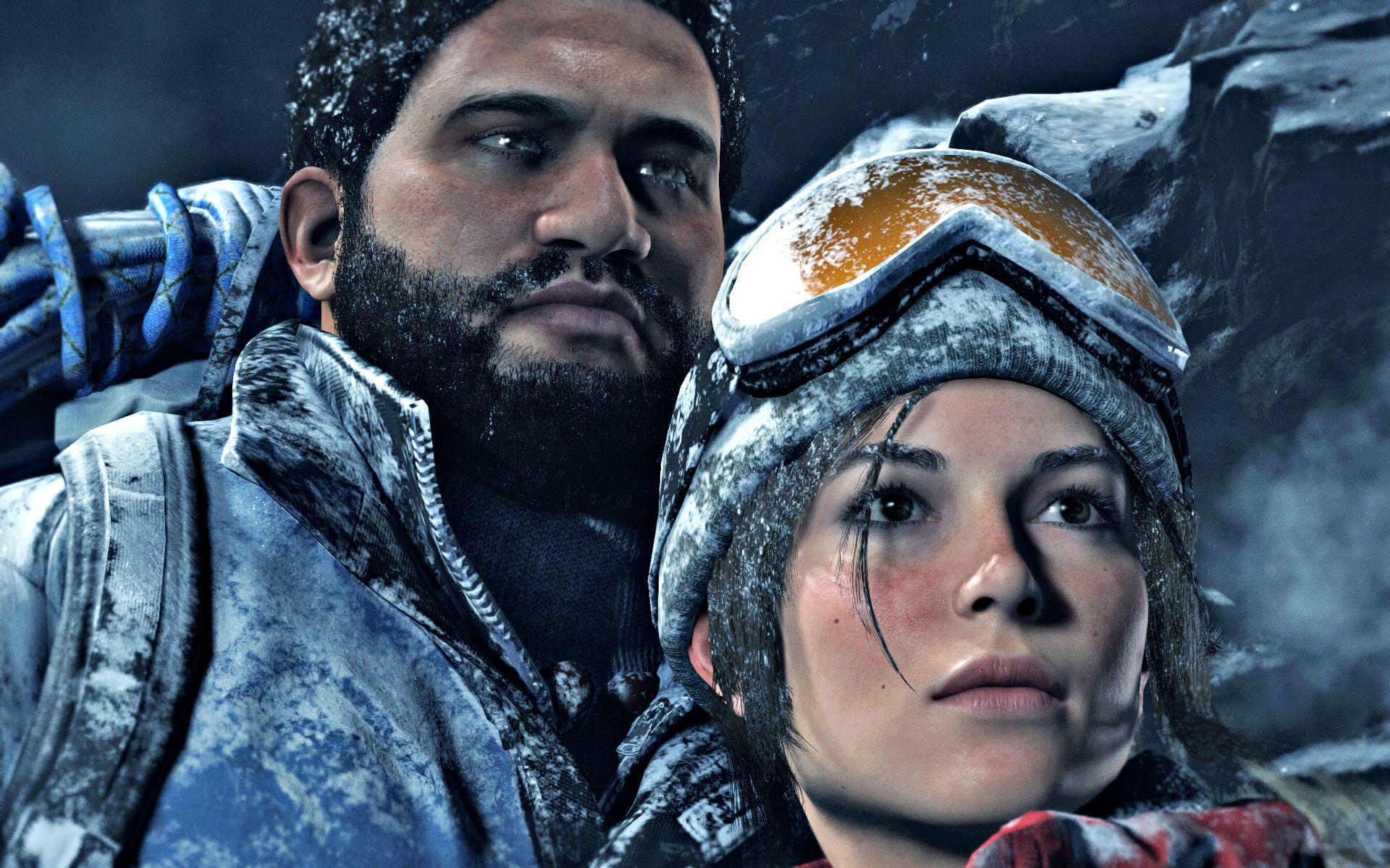 Rise of the Tomb Raider-in PC və PS4 üçün çıxış tarixləri bəlli oldu.