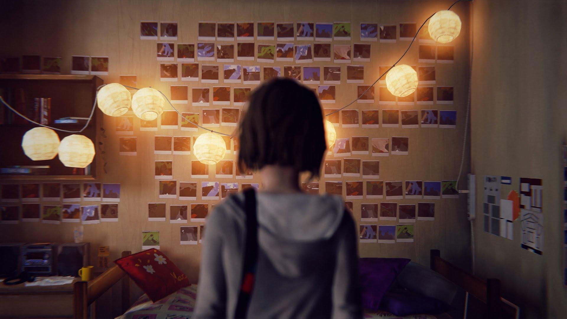 Life is Strange oyununun yeni epizodu haqqında