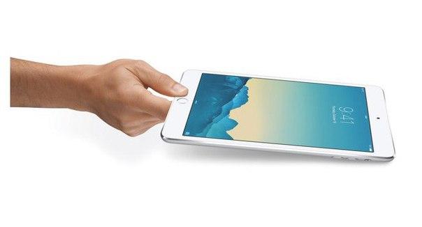 iPad Mini 4 gəlir