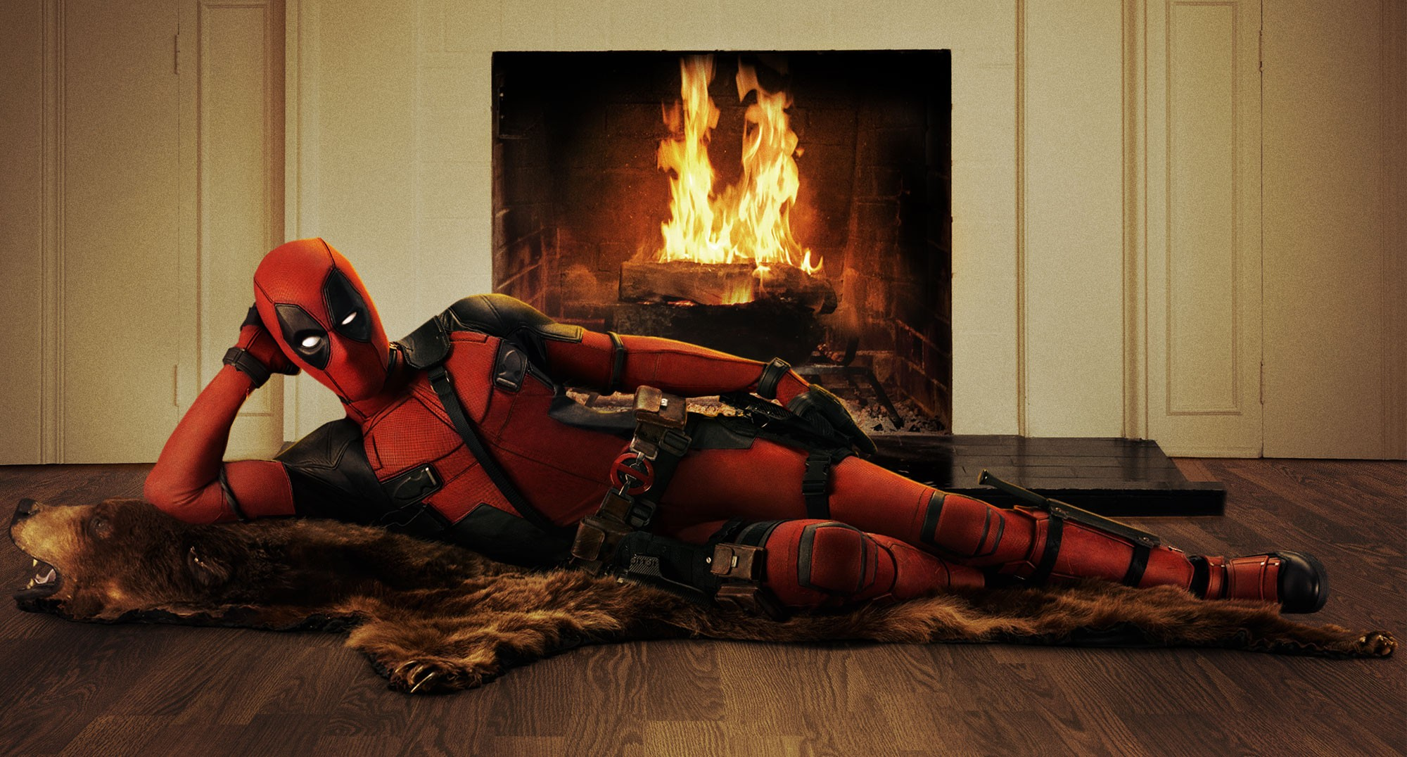Marvelin yumorla arası yaxşıdır. Deadpool filminin traileri təqdim olunub