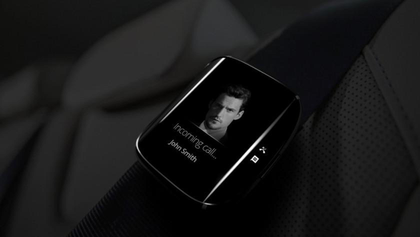 Bu Samsung Edge Smartwatch konsepti gözləmədiyiniz qədər gözəldir