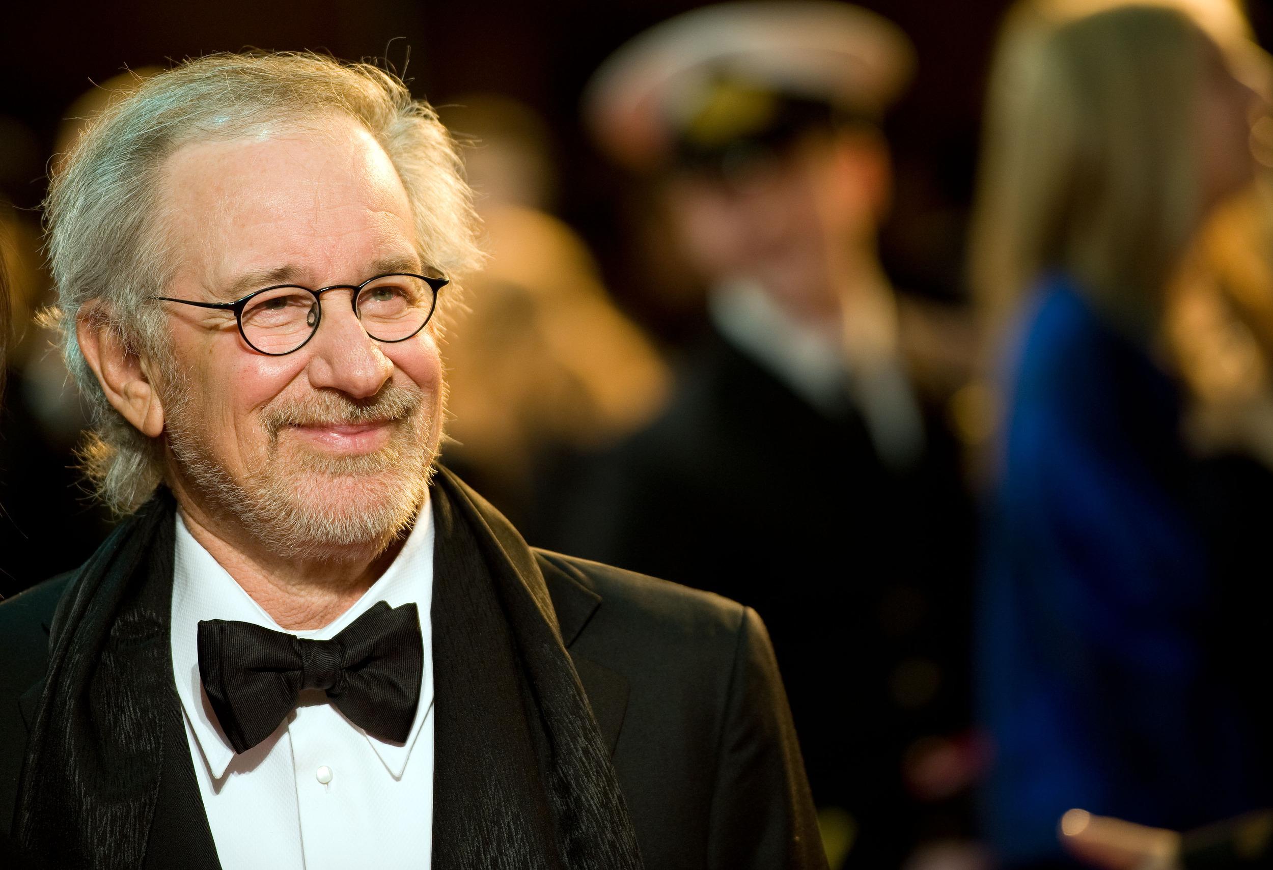 Steven Spielberg-dən daha bir yeni film