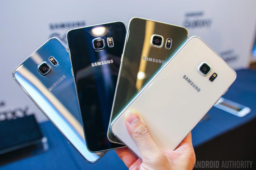 Galaxy Note 5 və S6 Edge+ təqdimat videolarına burdan baxa bilərsiniz