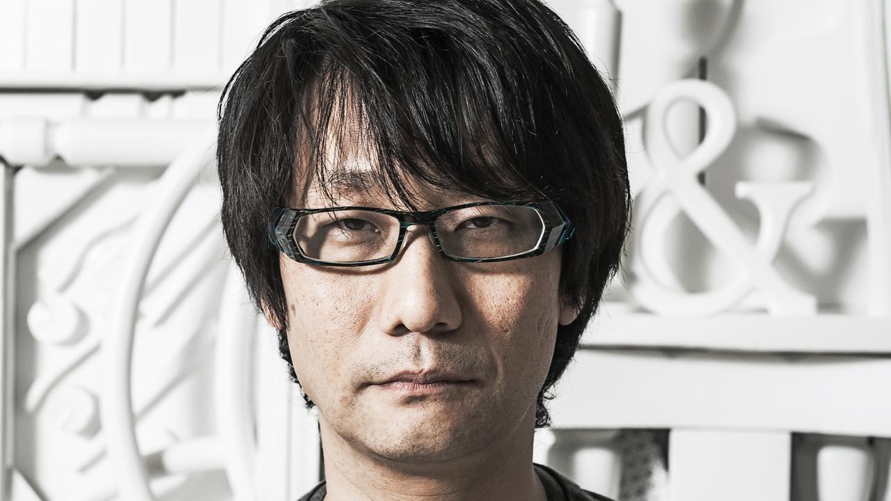 Hideo Kojima-dan təsirli video