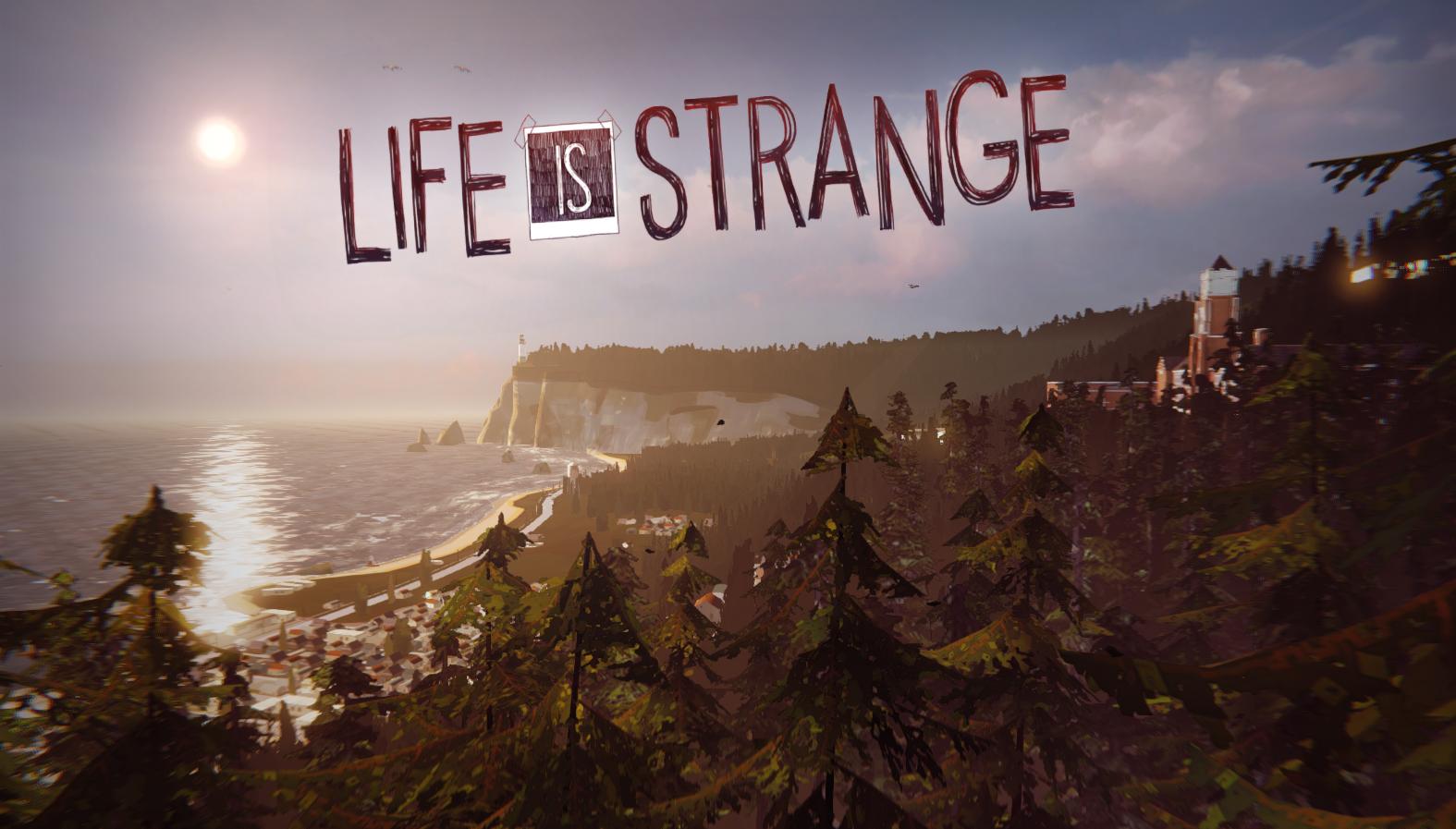 Life is Strange oyununun  son epizodu