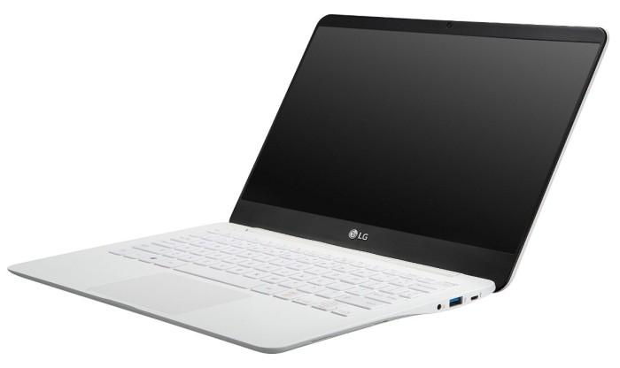 LG'dən Macbook'a rəqib: Gram!