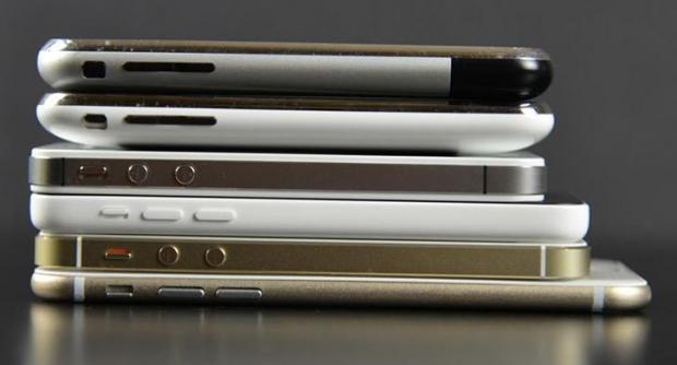 Tarixdəki iPhone skandalları!