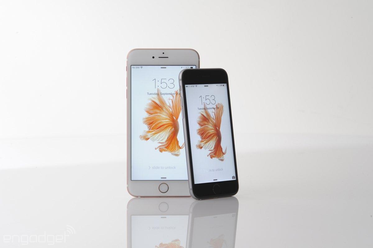 """Apple-dan şok açıqlama. """"iPhone 6s modellərinin enerji sərfiyyatı prosessora uyğun dəyişir."""""""