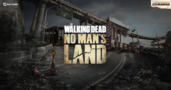 The Walking Dead-in daha bir mobil oyunu işıq üzü gördü