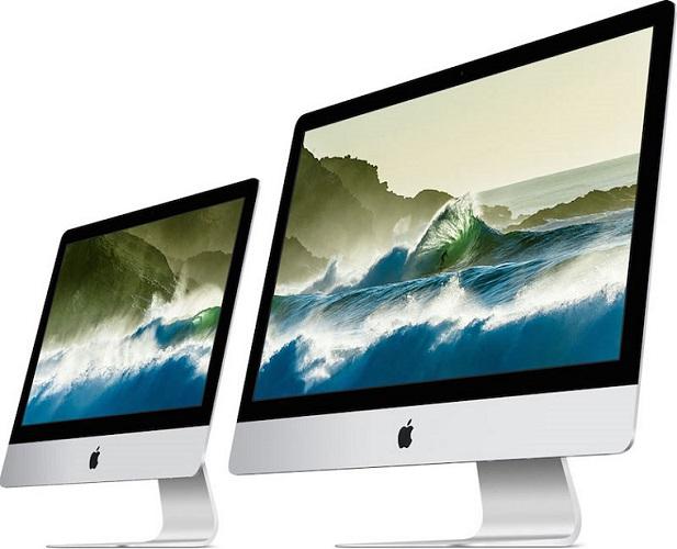 Yeni iMac, Magic Mouse, Magic Keyboard və Magic Trackpad