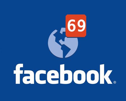 Facebook-dan yenilik. Bildiriş səsləri dəyişdi.