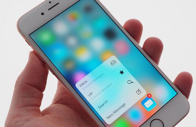 iPhone 6 + Jailbreak = iPhone 6S