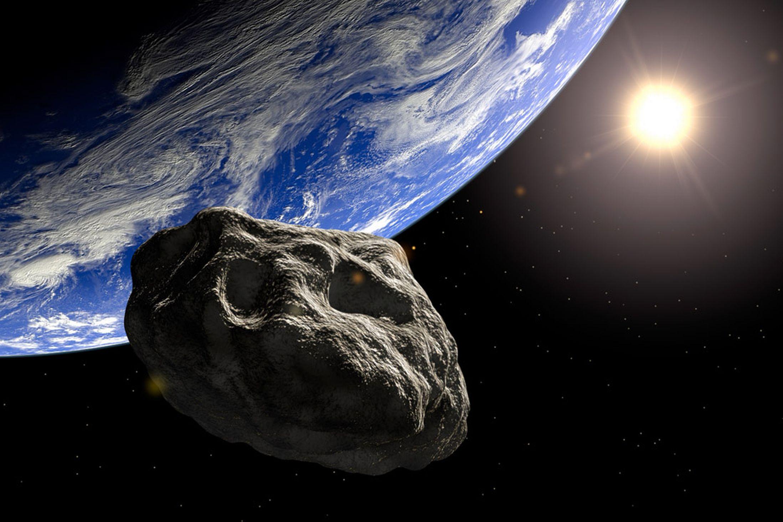 Asteroid Yer kürəsinin yaxınlığından keçəcək