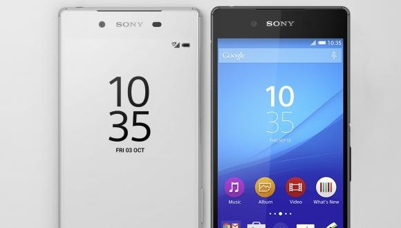 Sony\'dən ağıllı telefon açıqlaması!