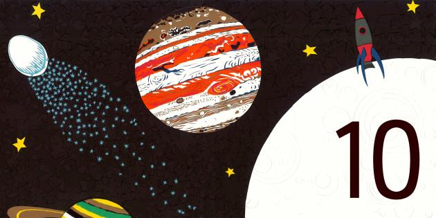 Günəş sistemi haqqında 10 maraqlı fakt