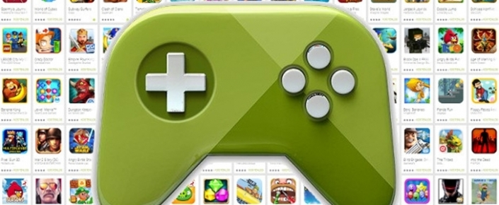 Google Play Gamesə ekran çəkmə yeniliyi gəldi!
