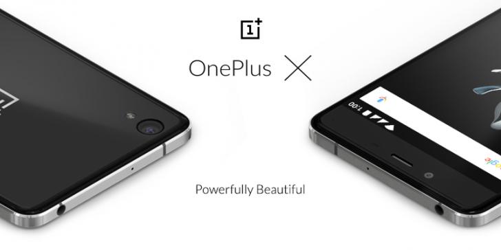 """OnePlus yeni modeli """"X""""i rəsmən tanıtdı!"""