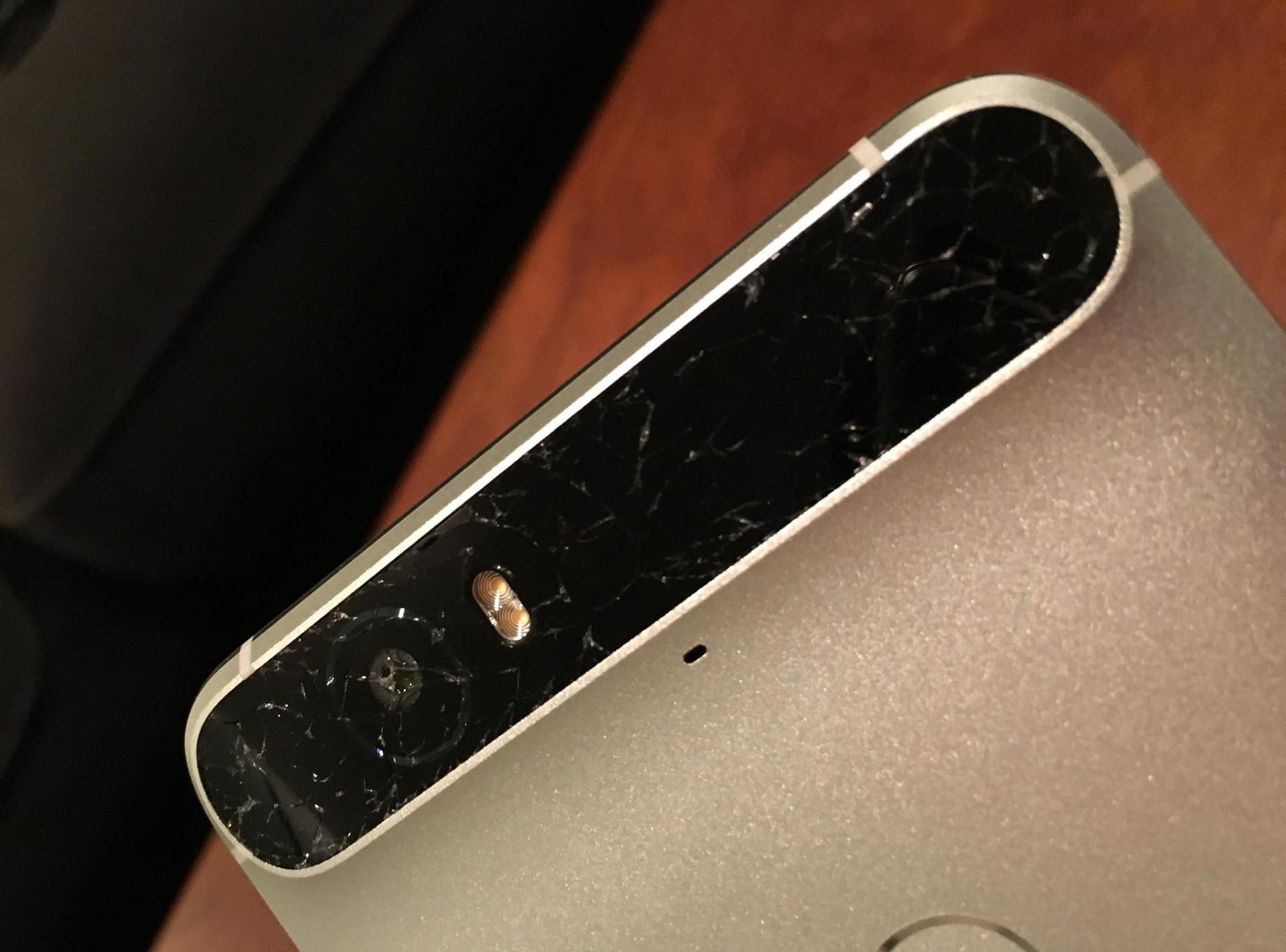 Nexus 6P: İlk şikayətlər