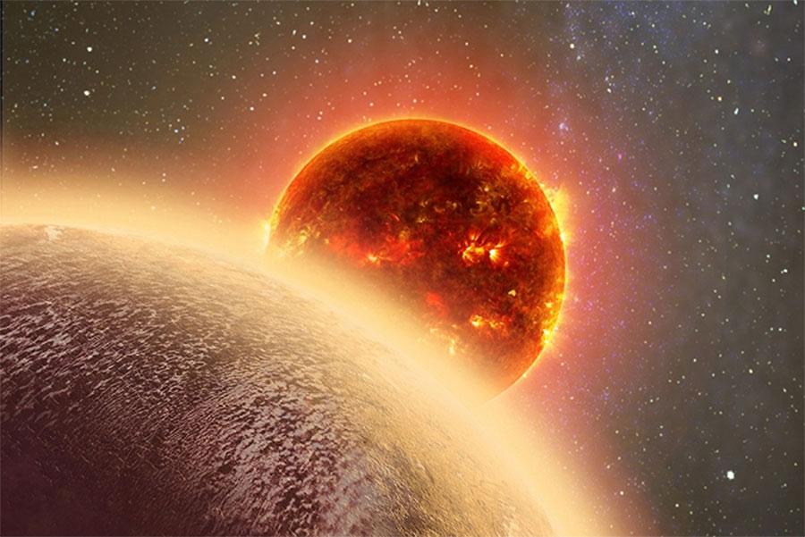 Yer kürəsinə bənzər daha bir planet kəşf edilib