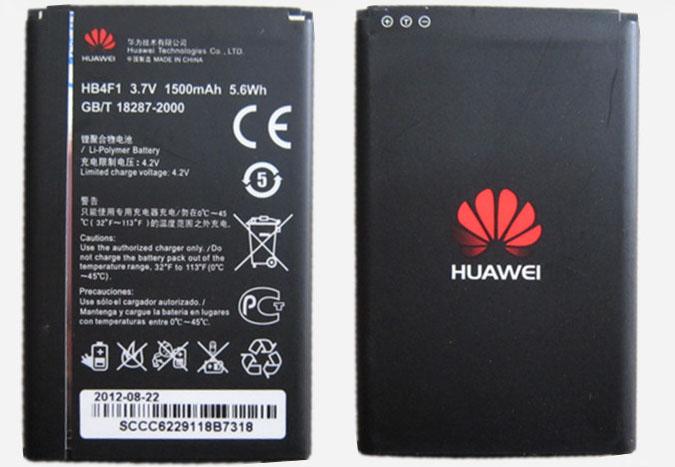 Huawei bir neçə dəqiqə ərzində dolan super batareyalar təqdim etdi.