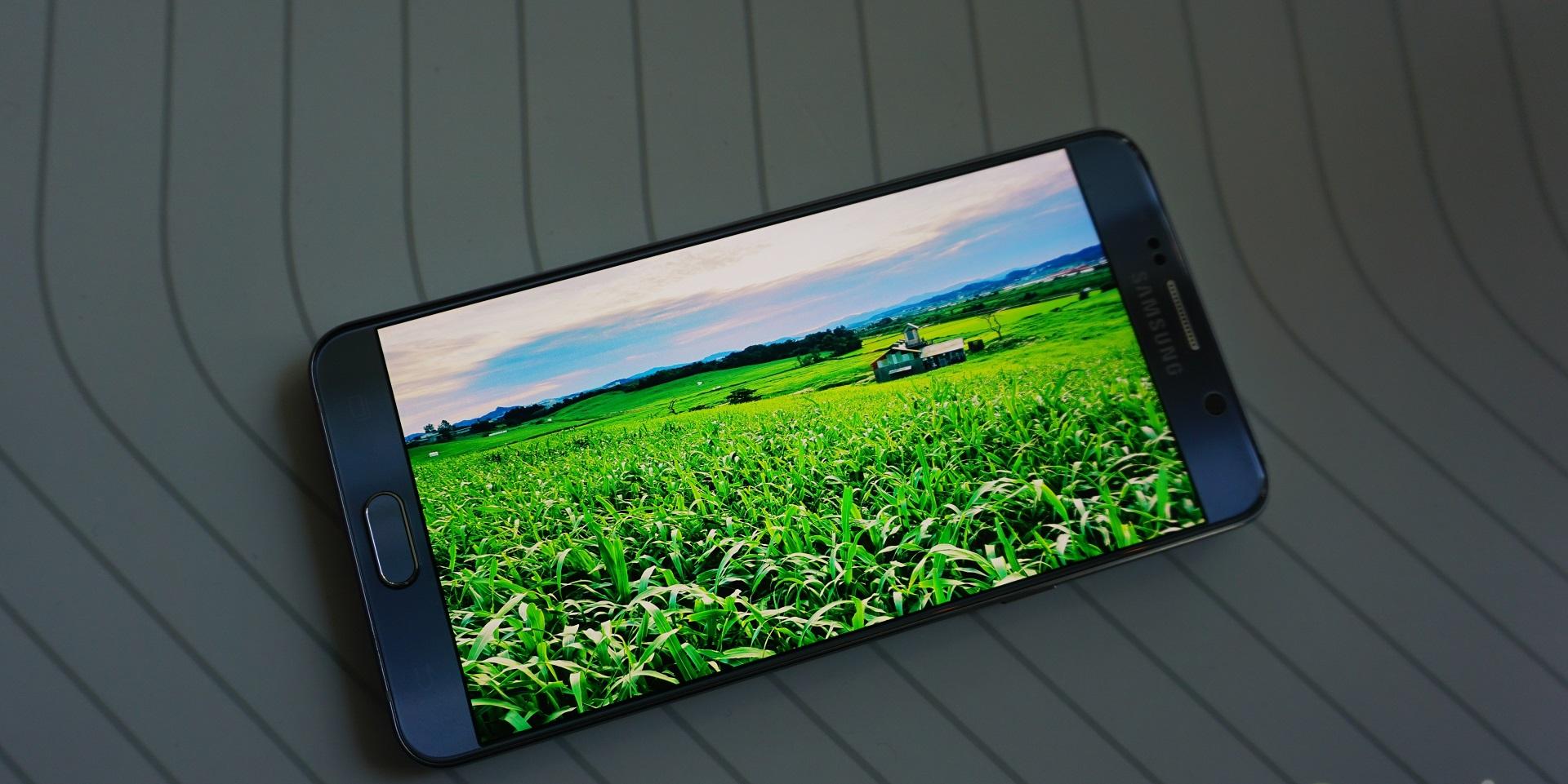Samsung Galaxy Note 5 - Kral öz yerini qoruyur (yazılı və video icmal)