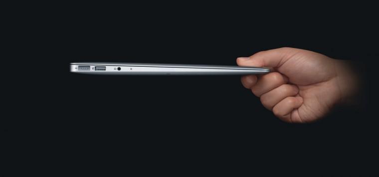 Yeni MacBook Air 15\