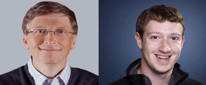 Bill Gates və Mark Zuckerberg \'Təmiz Enerji\' İstehsal Etmək Üçün Birlikdə İşləyəcəklər!
