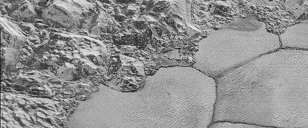 Plutona 10 km hündürlükdən baxın | İnsanoğlu bunu da bacardı