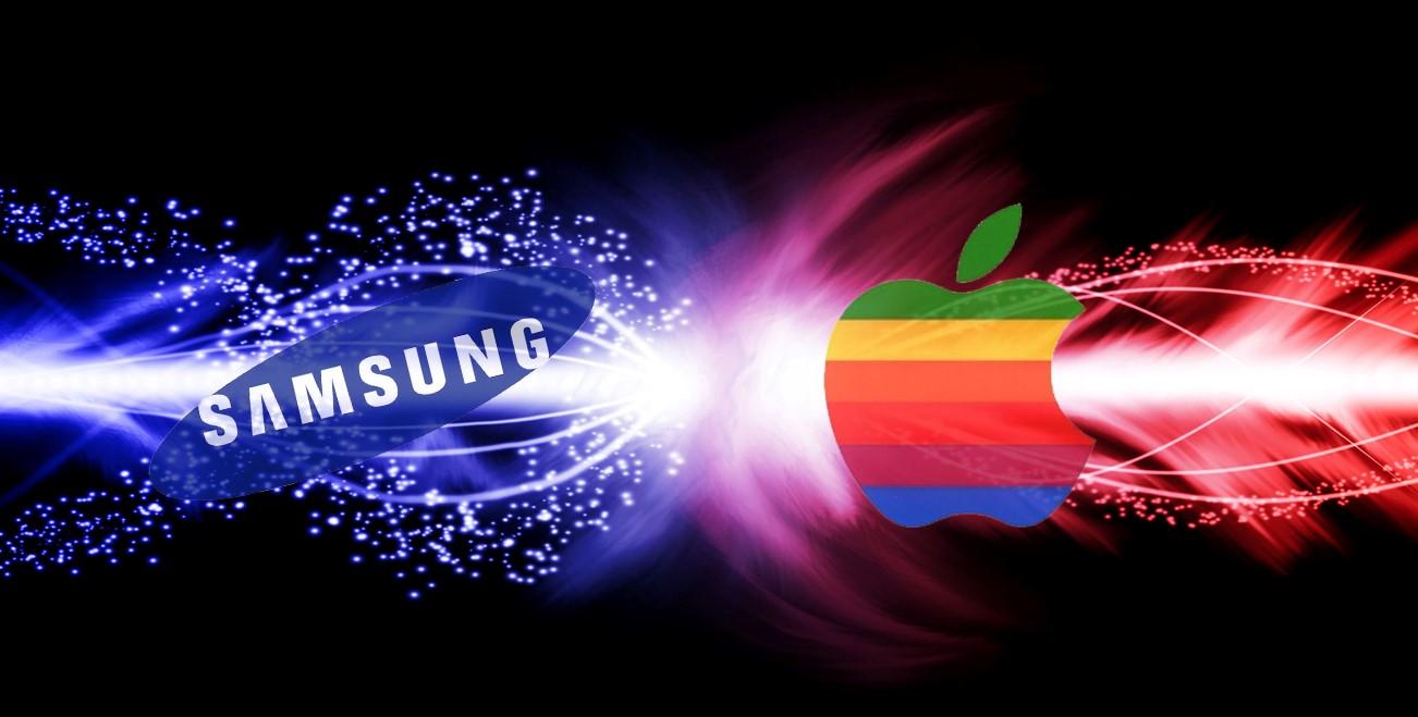 Samsung 548 milyon dolları Apple-a qəpiklə ödəyəcək?