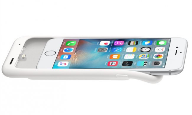 Apple-ın yeni məhsulu - Smart Battery Case