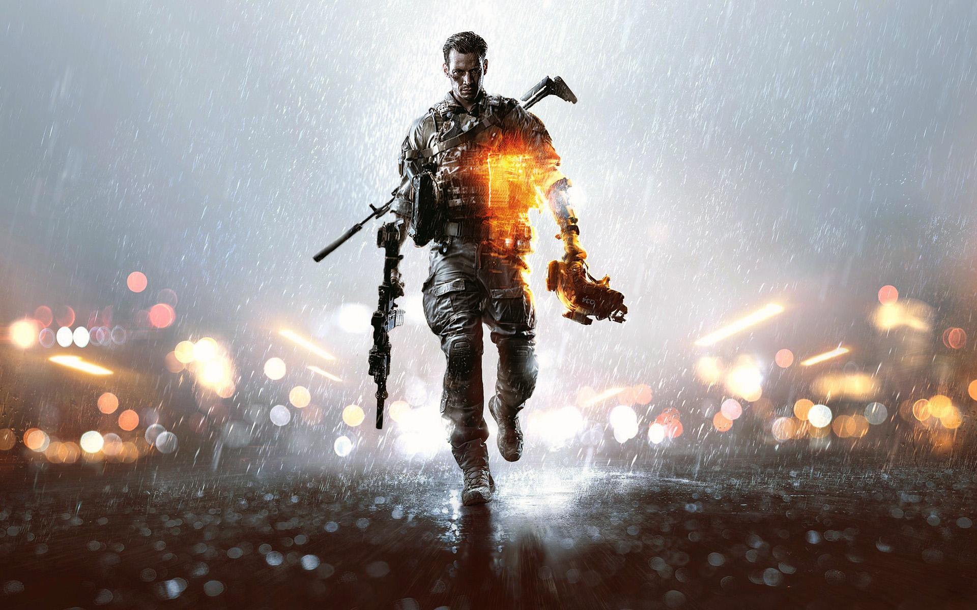 Rəsmi məlumat: Yeni Battlefield istehsal olunur