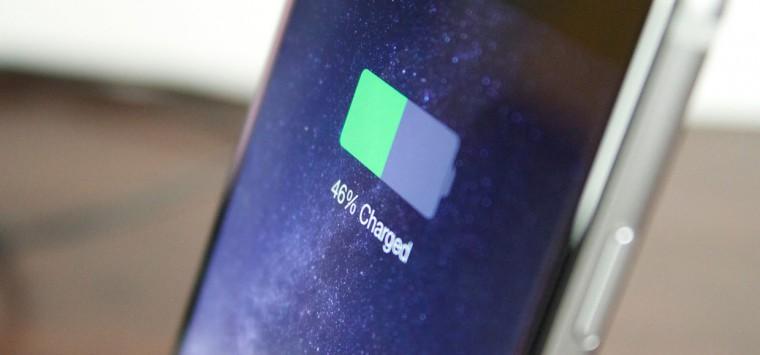 iPhone-nun enerji sərfiyyatını azaltmağın üsulları (iOS 9.x)