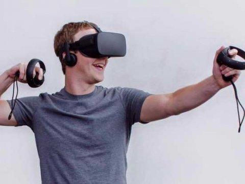 Teleport\'a doğru daha vacib bir addım atılır - Oculus Rift