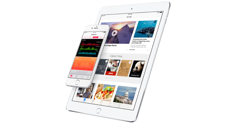 iOS 9.3 Beta 1 - Nə yeniliklər var?