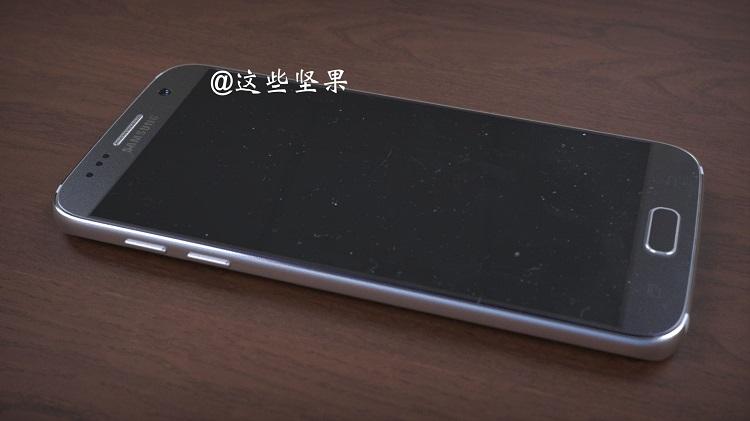 Galaxy S7-nin ilk  real görüntüləri mediada.