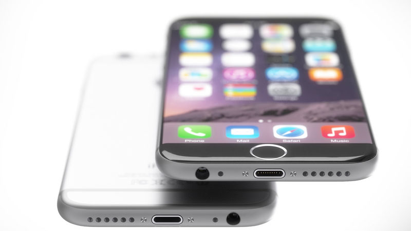 iPhone 7-in OLED ekranını Samsung istehsal edəcək